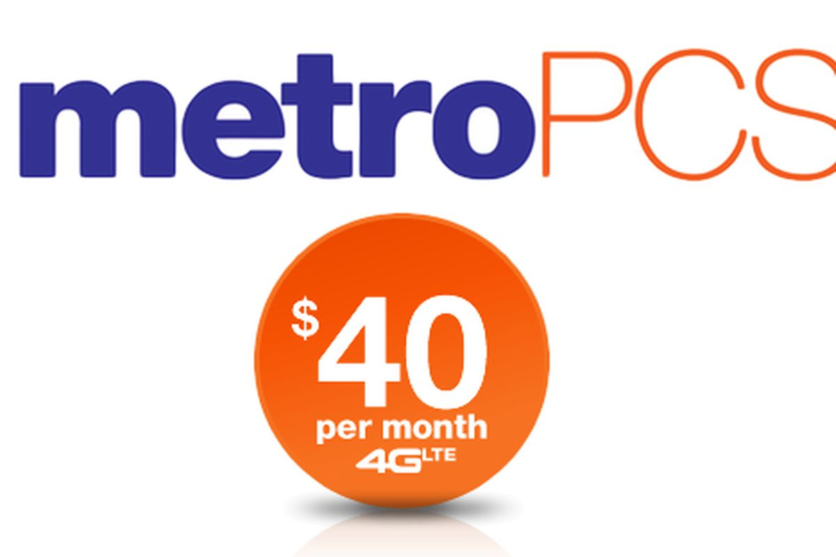 MetroPCS $40 unlimited plan
