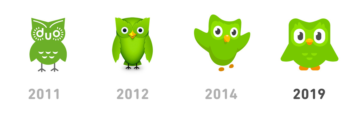 Duolingo redesigned its owl to guilt-trip you even harder - The Verge