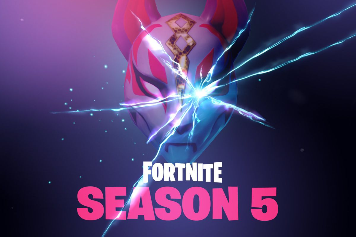 Fortnite Season 5 Teased Release Date Confirmed Polygon