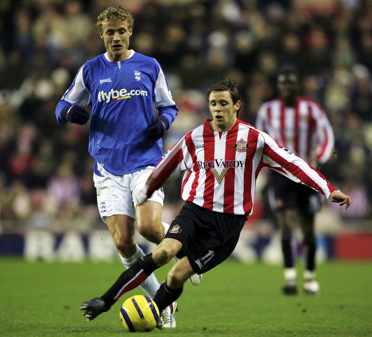 Sunderland v Birmingham City