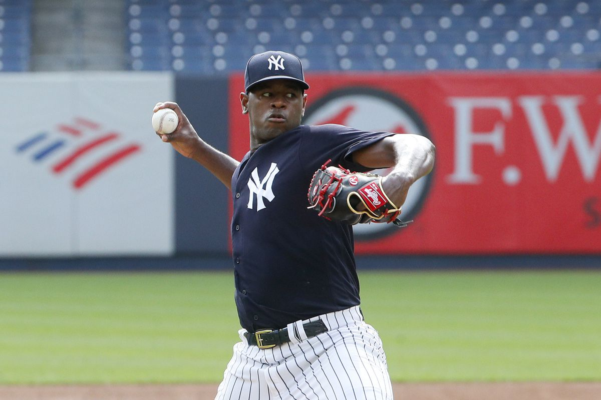Yankees vs. Angels: Series Preview, Probable pitchers