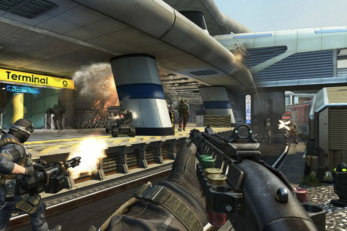 Call Of Duty Black Ops New Maps on