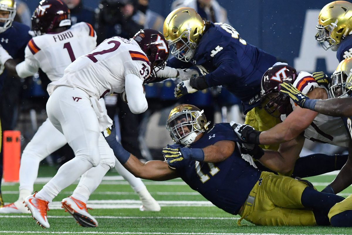 Notre Dame Football: Mike Mayock's NFL Predictions for