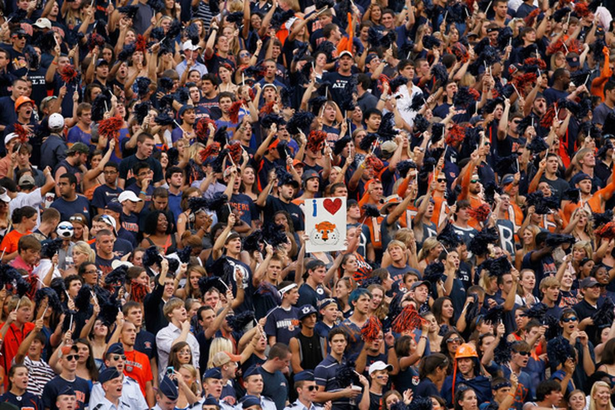 The 1998 Iron Bowl was one of the most memorable in series history.