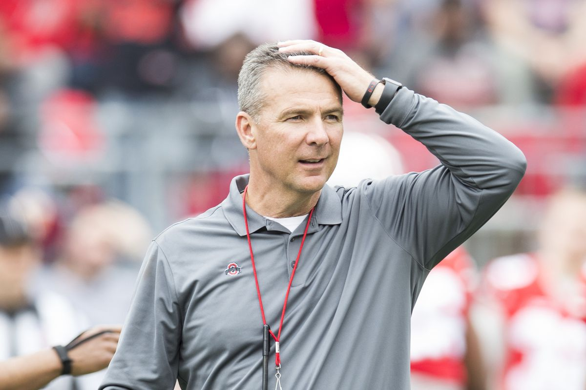 Urban Meyer Scandal Is A Warning To Other Coaches Burnt