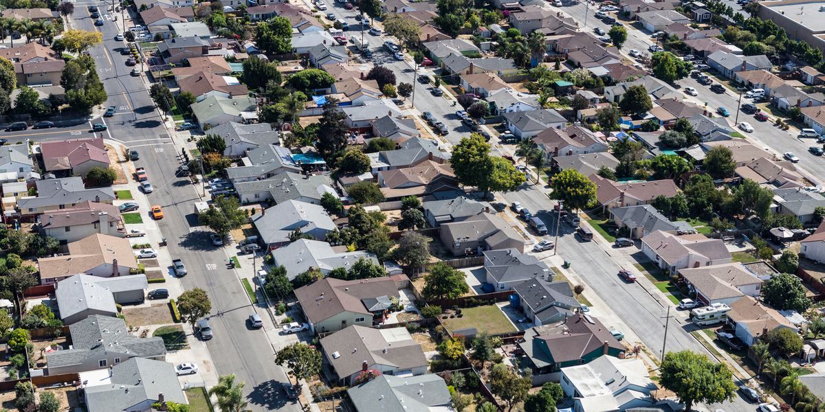 Why California, and the nation, shouldn't be afraid of density and upzoning
