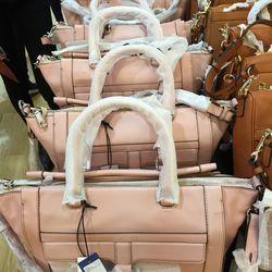 Primrose satchel, $185 (was $395)