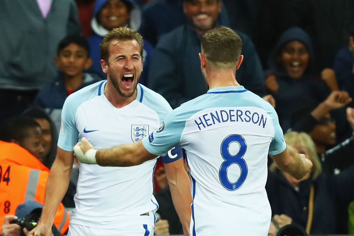 When is the football World Cup draw and who could England play?