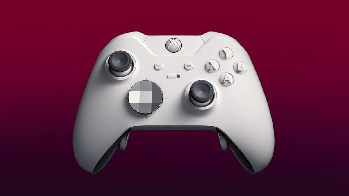 Best Xbox Controller >> The Best Xbox One Accessories Polygon