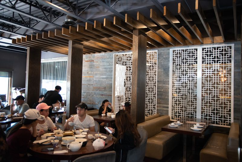 Indoor dining at Chicago restaurants —limited to 25% capacity —can begin June 26, the city announced Friday.