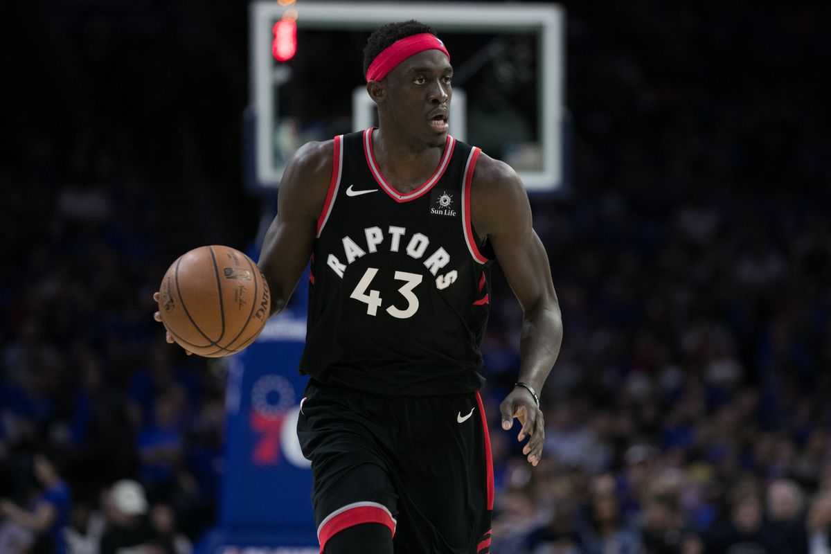 NBA Awards: Toronto Raptors' Pascal Siakam officially nominated for 2018-19 Most Improved Player - Raptors HQ