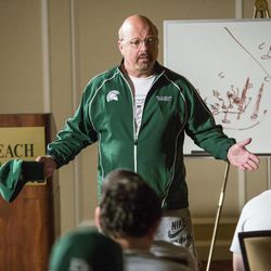 """Michael Chiklis stars in """"When the Game Stands Tall."""""""