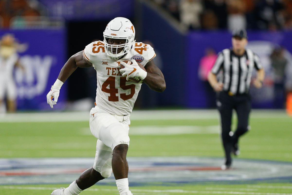 Academy Sports & Outdoors Bowl - Texas v Missouri