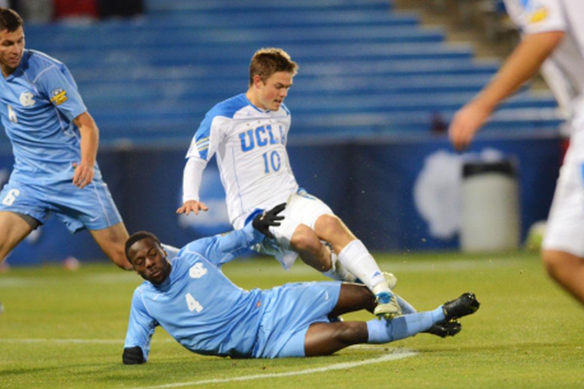 Photo Courtesy UCLA Daily Bruin