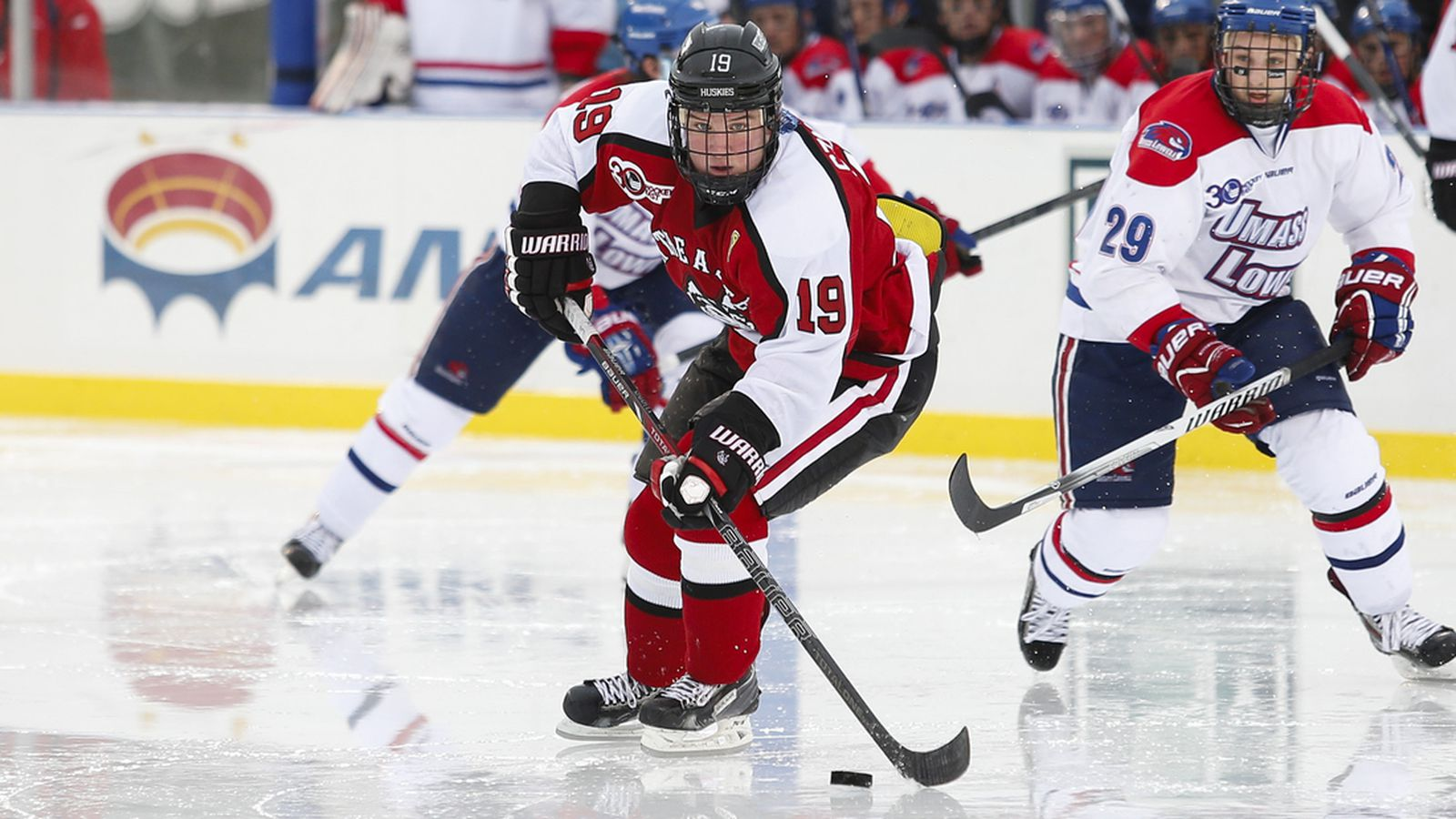 Vermont at Northeastern: Line Combinations - SB Nation ...