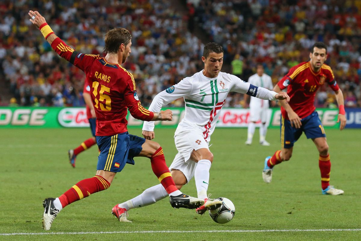 2018 World Cup Group B Primer And Tv Schedules Iran Co Portugal Spain