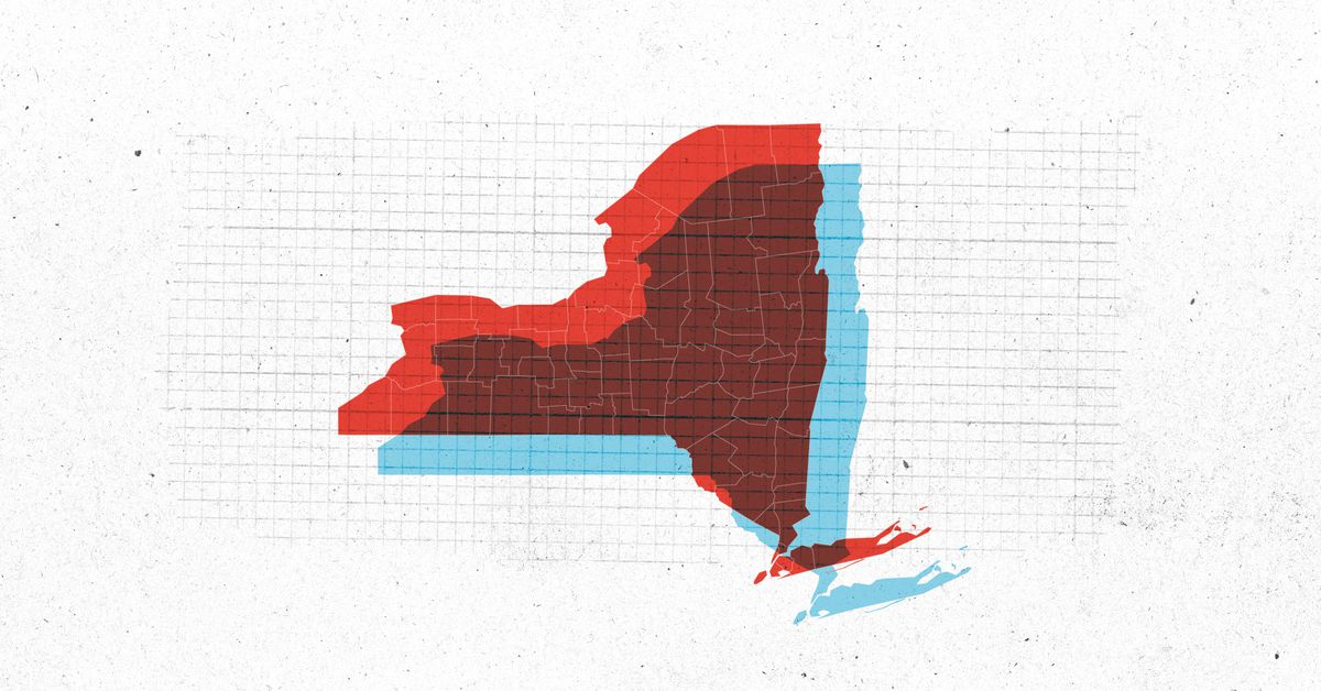 Every New York state primary race you need to know about, briefly explained