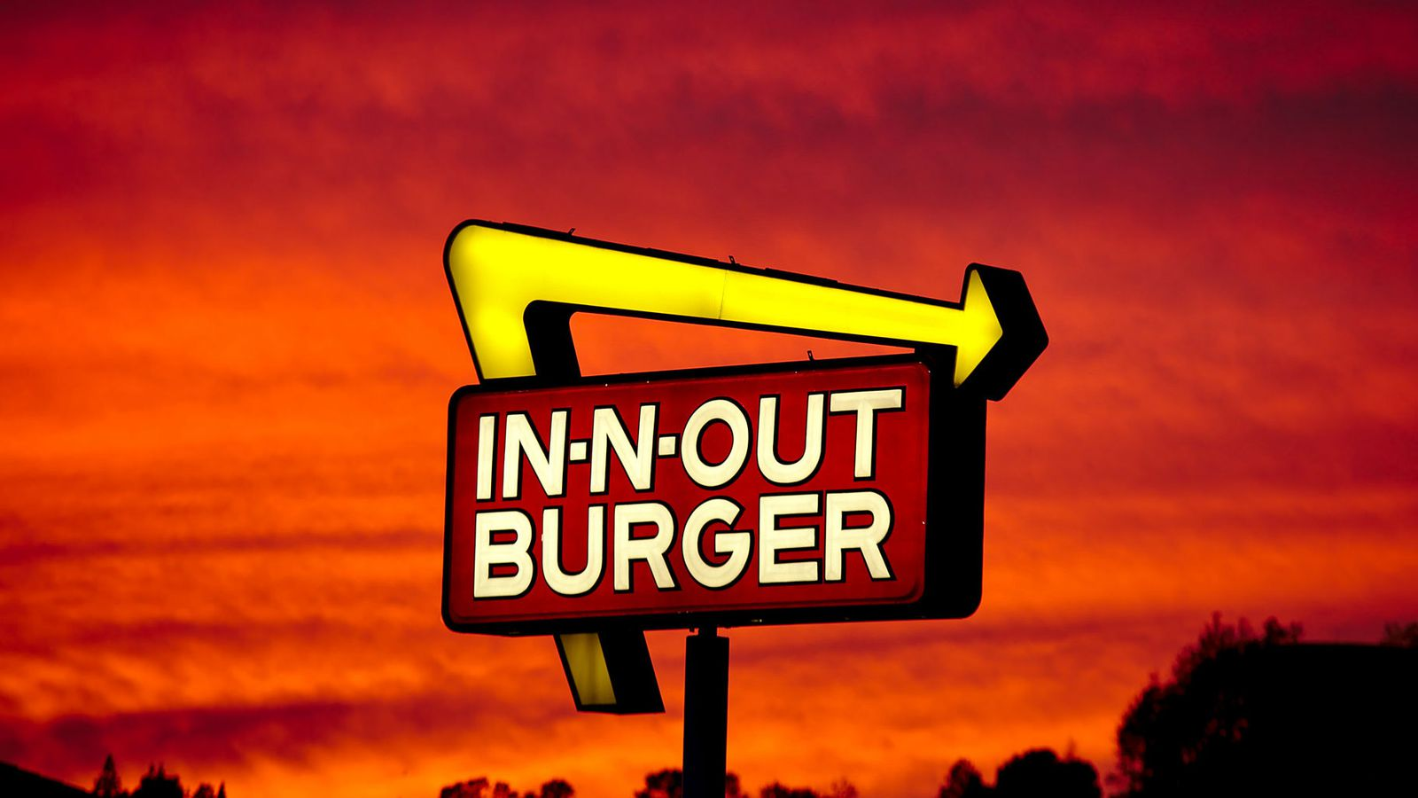 In N Out S Hong Kong Pop Up Sold Out In Under Three Hours