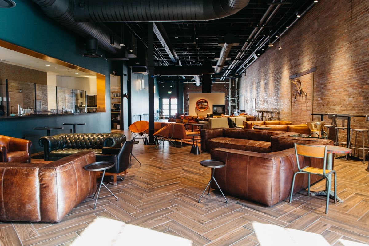 Take A Peek Inside Indianola Opening Tonight In Eado