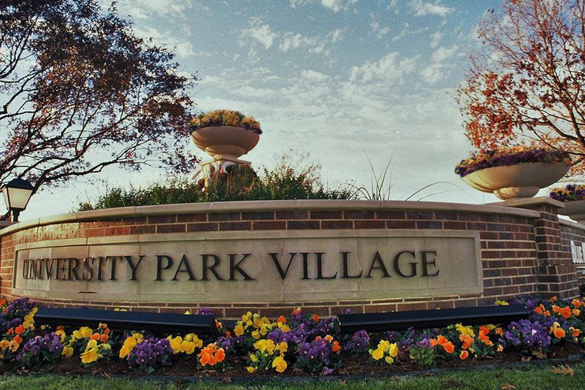 Image via Facebook/University Park Village