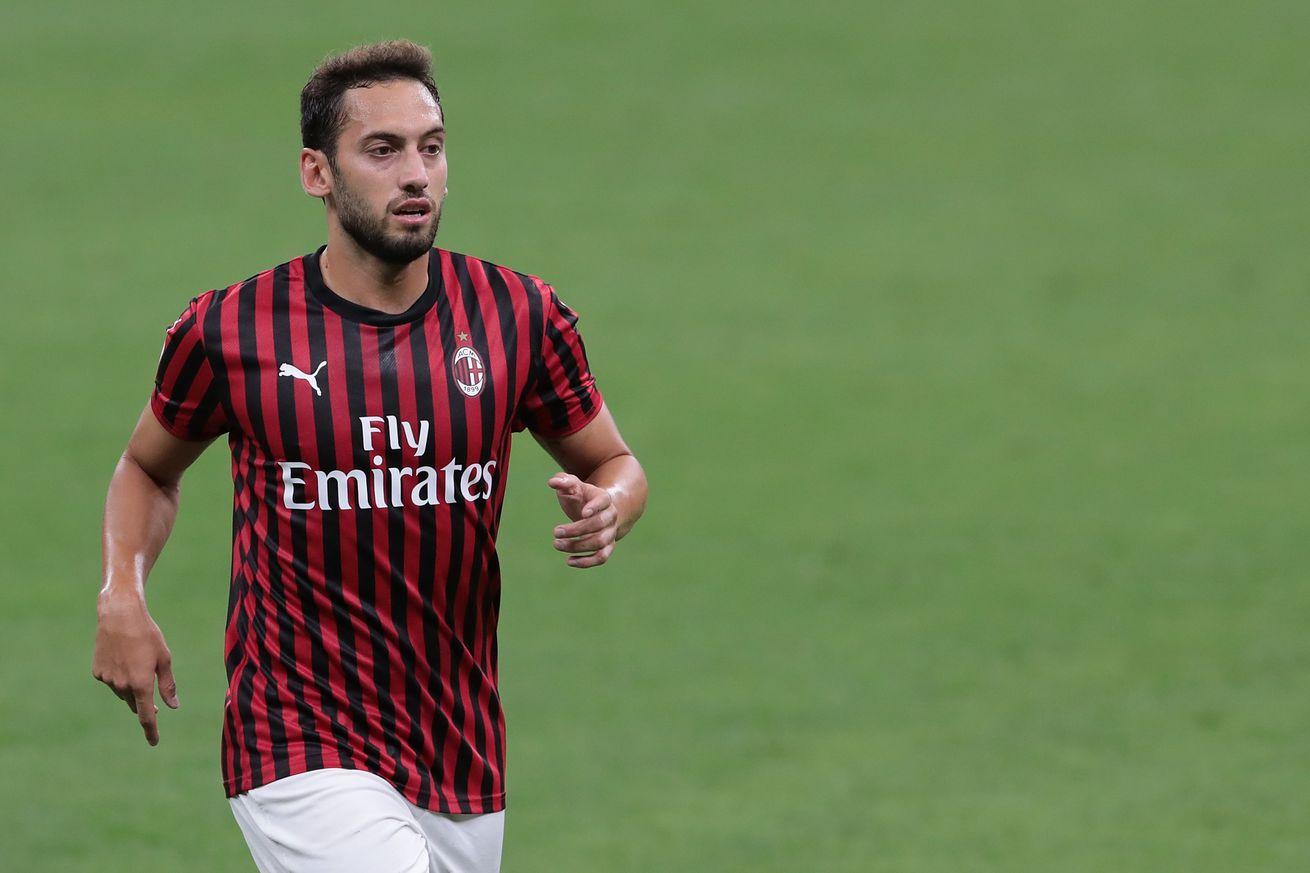 Tactical Review Of AC Milan's Rough 1-1 Draw With Atalanta At Home