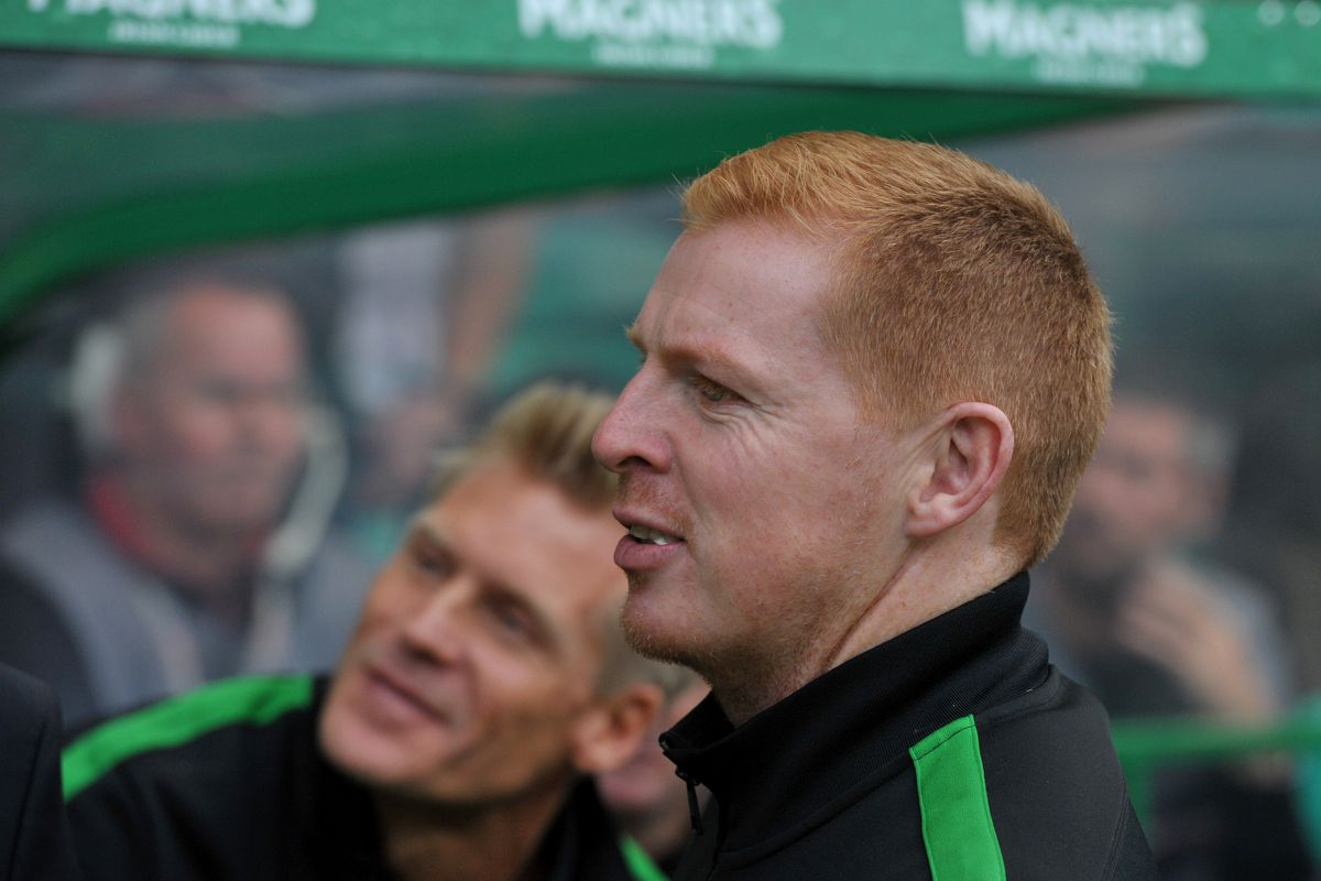 Celtic v Ross County - Scottish Premiership