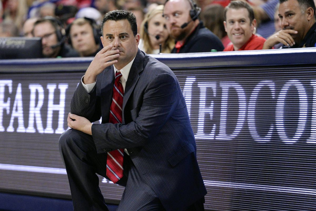 Arizona basketball recruiting Sean Miller discusses signings of