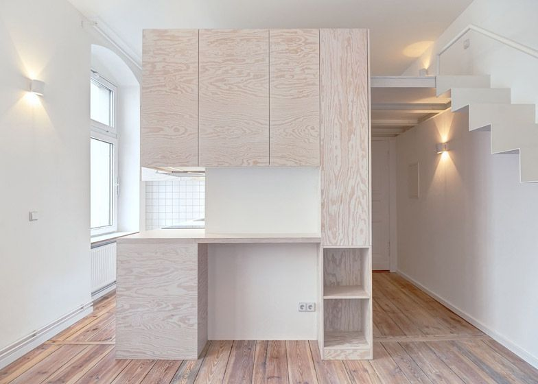 11 of the best micro apartments from around the world - Curbed