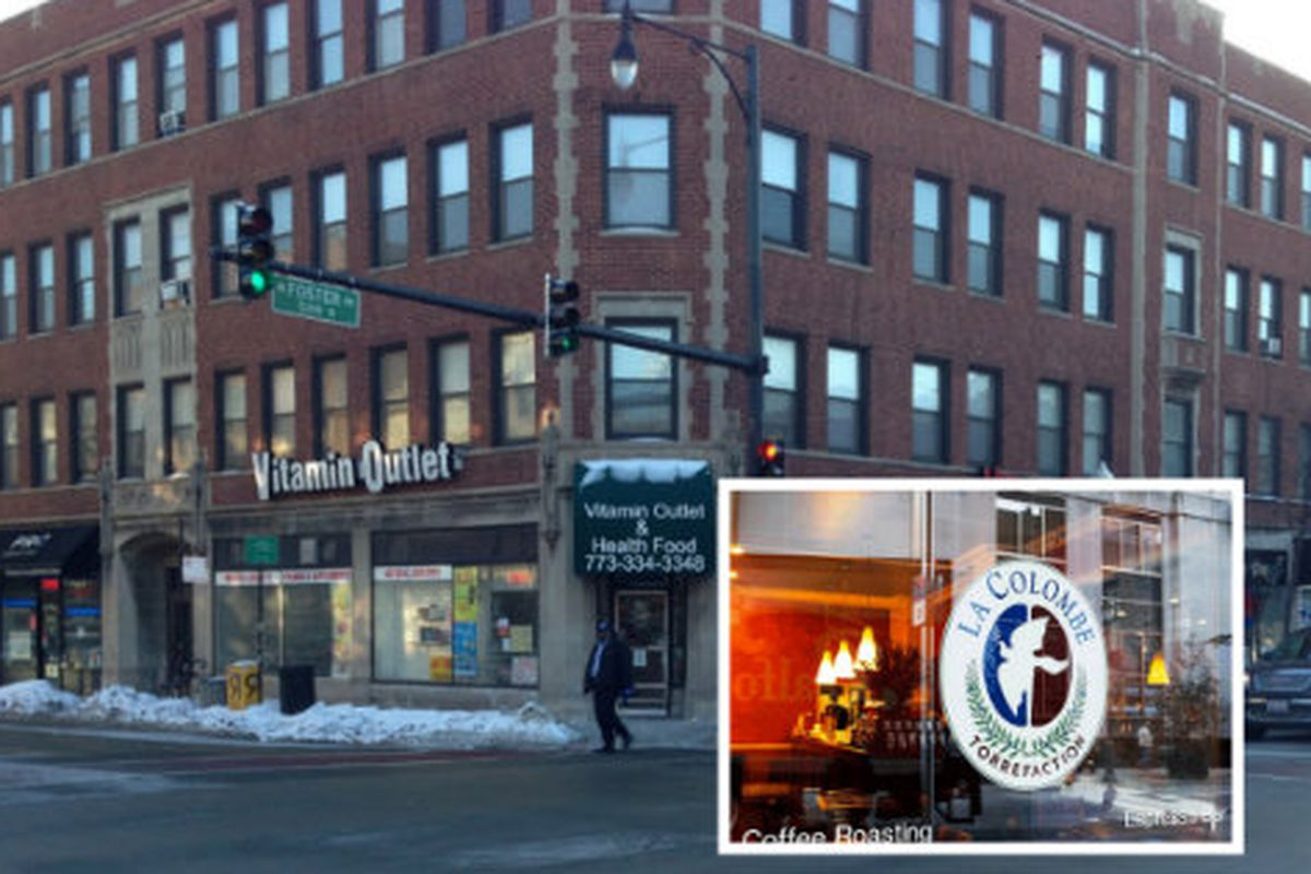 Blue Line Cafe Chicago Menu