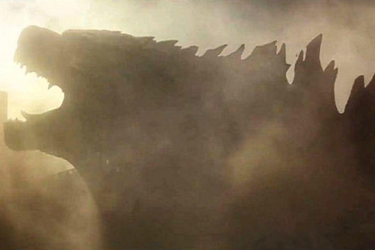 """A monster?  No... a god."""