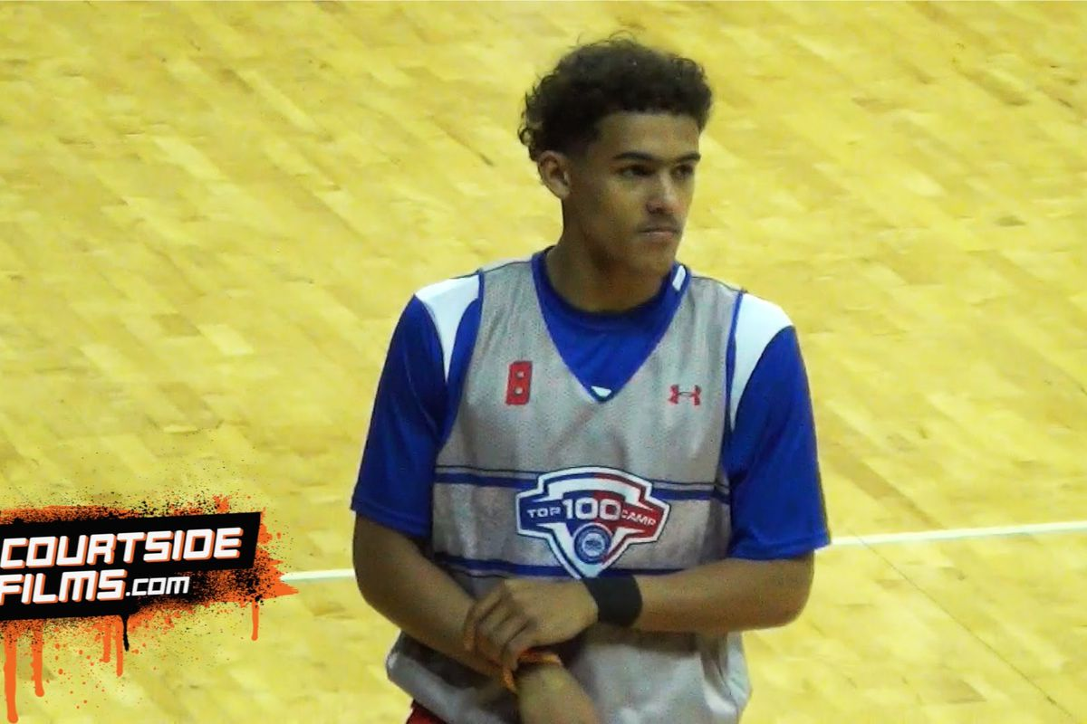 Calipari S Kentucky Wildcats Are Young Streaky And Loaded: Elite PG Trae Young Cuts List; Says UK Among School