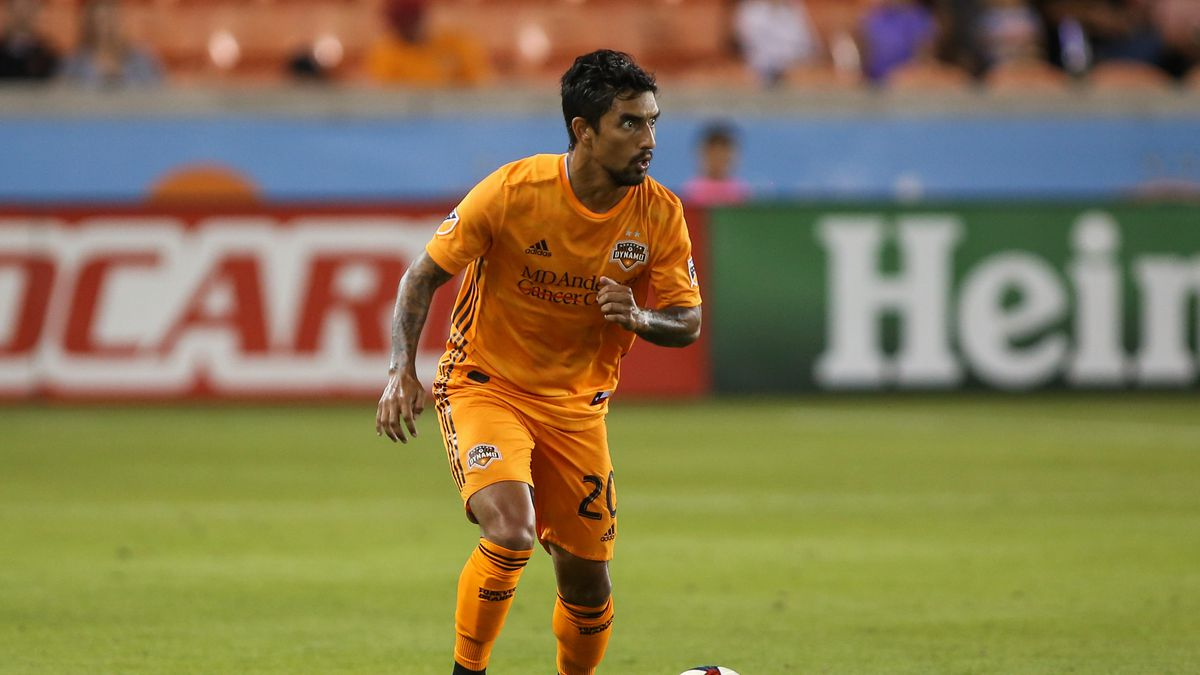 MLS: Portland Timbers at Houston Dynamo