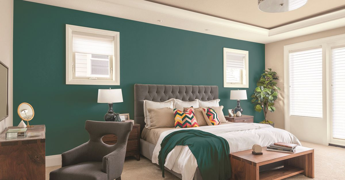 How To Choose An Accent Wall This Old House