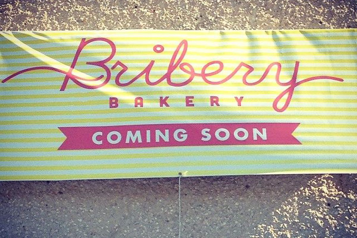 Bribery Bakery