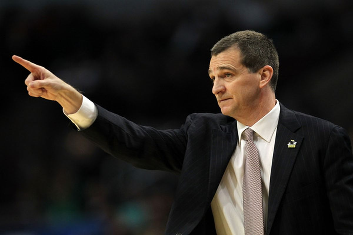 Will Mark Turgeon be able to keep former Pitt recruit Sterling Gibbs in the fold? (Photo by Jamie Squire/Getty Images)