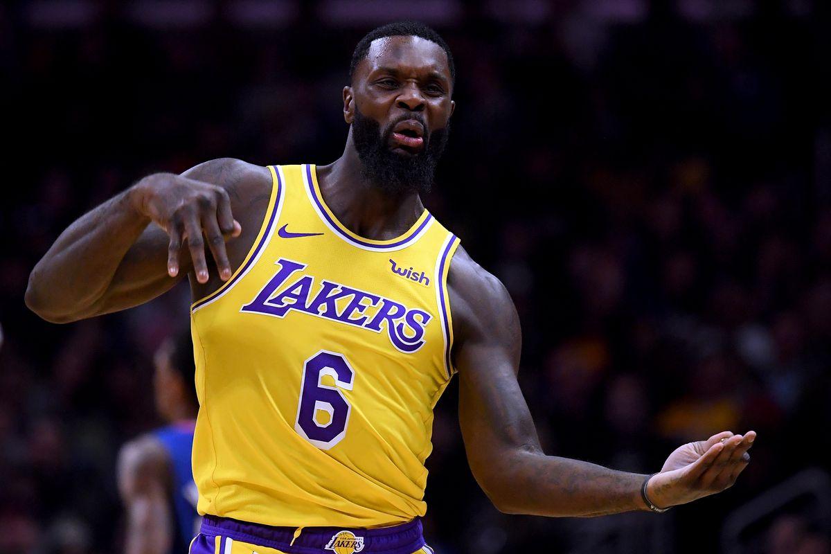 Risultati immagini per LANCE STEPHENSON, Los Angeles Lakers