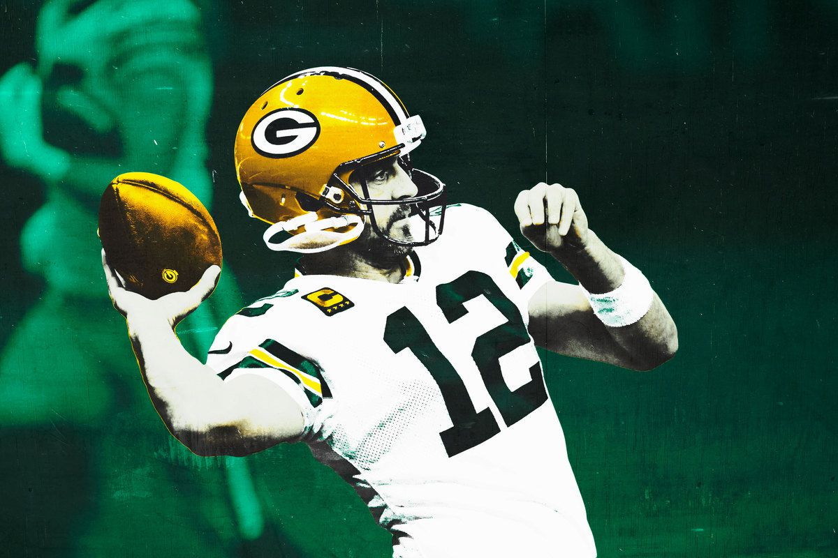 The Packers Looked Like Frauds Last Year In 2020 They Look Like Contenders The Ringer