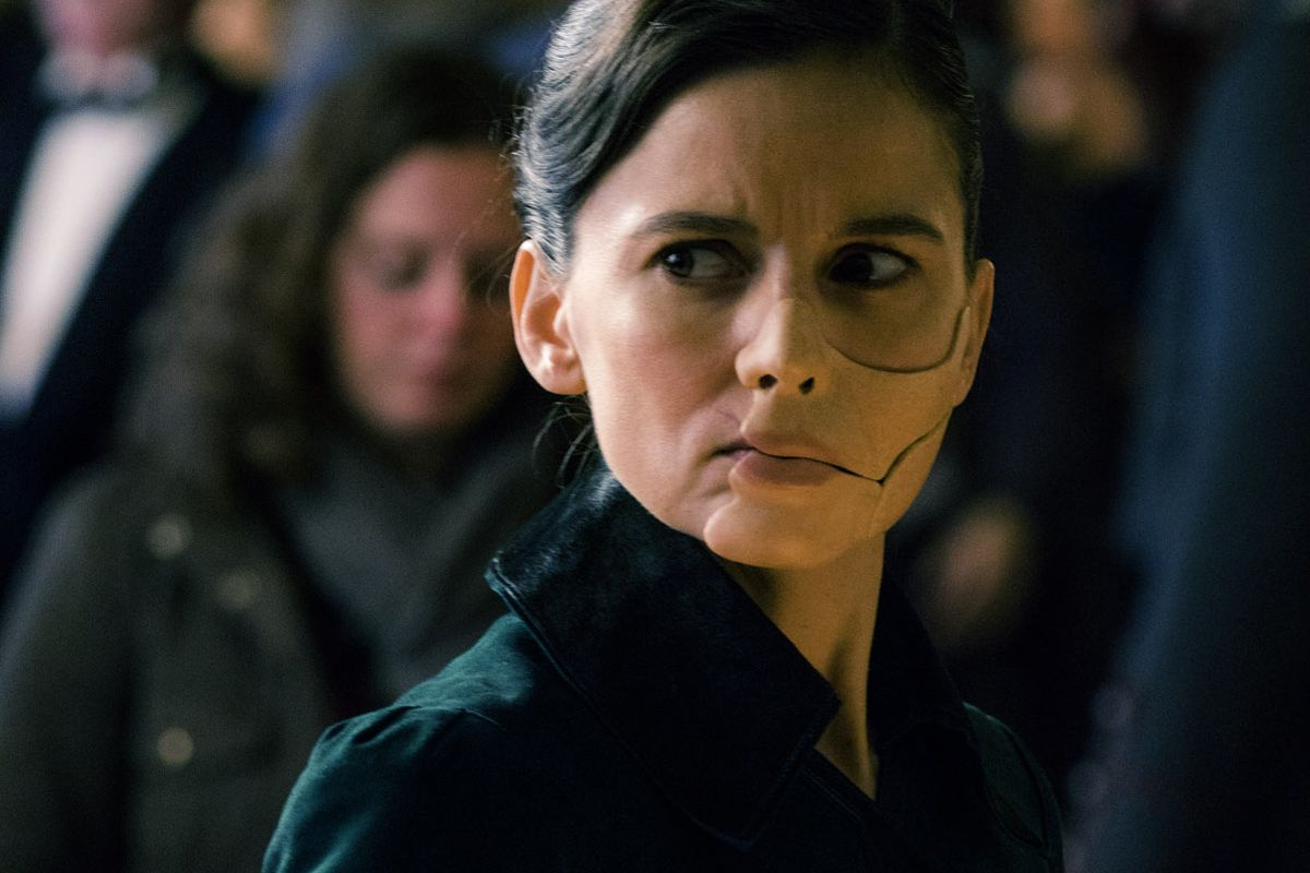 Elena Anaya Reveals The Secret Motives And Tragic History Behind Her
