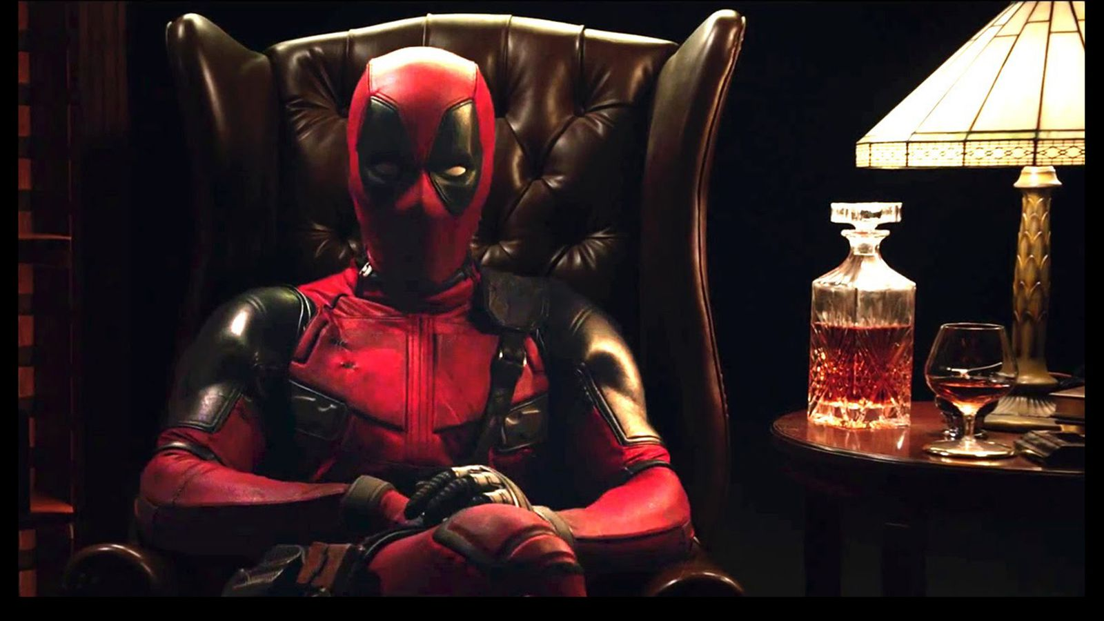 deadpool director was willing to go pg13 to get movie