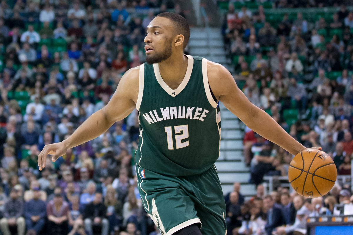 af2322a9ef6 Milwaukee Bucks Roster Ranking 2017: Jabari Parker Tears into 3rd Place