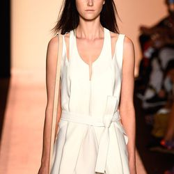 Asian influences at BCBG. Photo: Getty.