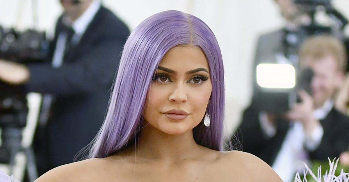 Kylie Jenner sells her stake in beauty empire to Coty
