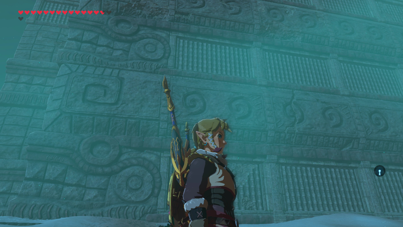 Breath Of The Wild S Sequel May Solve A Big Mystery In The First Game Polygon