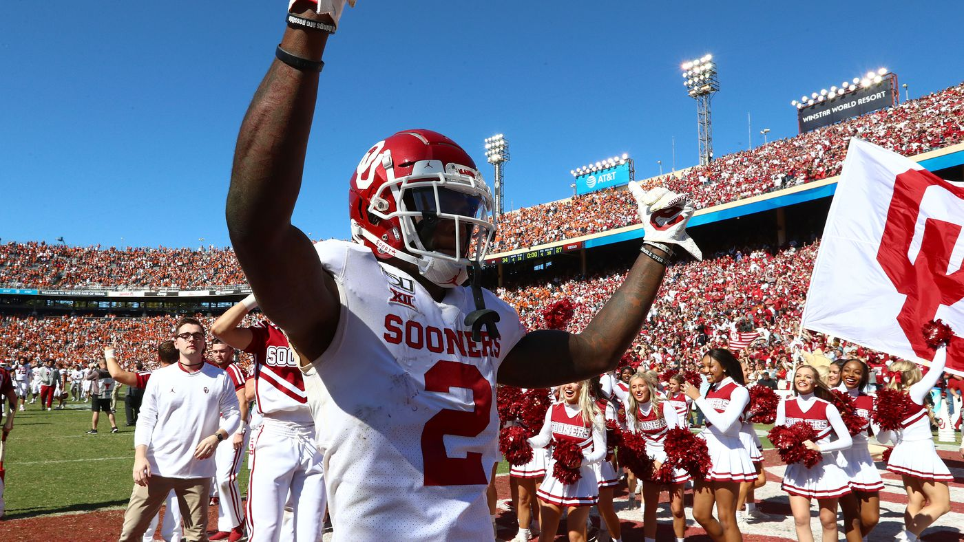 Texas–OU Was a Perfect Rendition of a Classic Rivalry