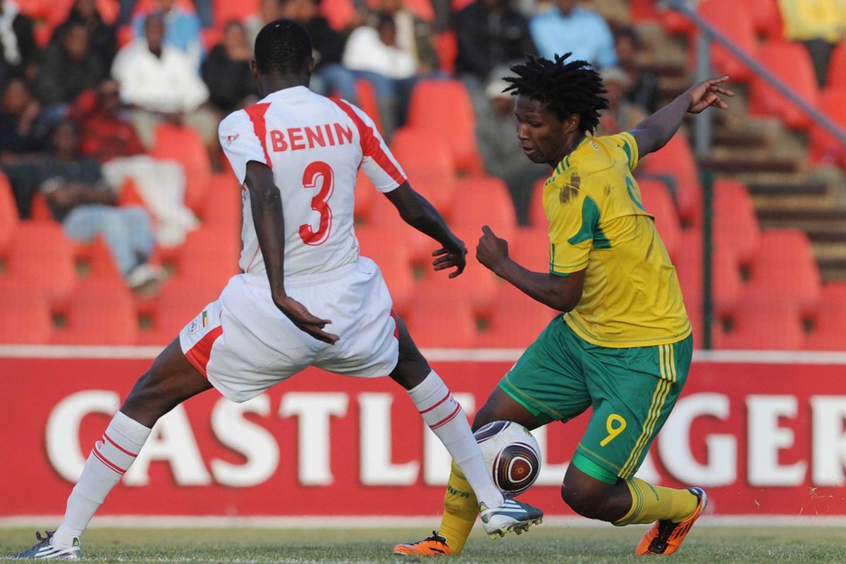 Benin won't be heading to South Africa in January after a 1-1 draw with Ethiopia leads to disastrous results.