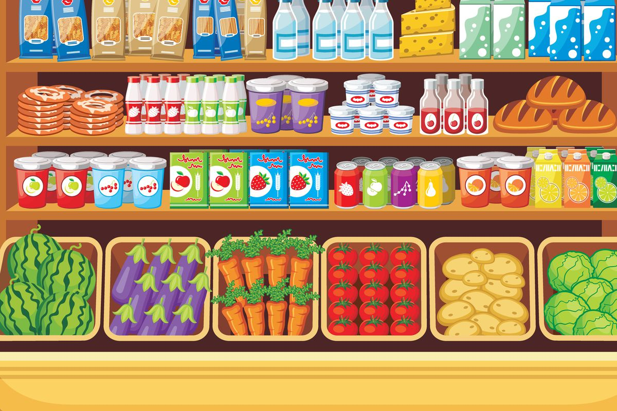 Why Giving People Easy Access To A Supermarket Doesn T
