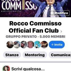 Rocco Commisso Fan Club reaches 5,000 member milestone