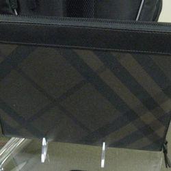 Burberry iPad case, $450
