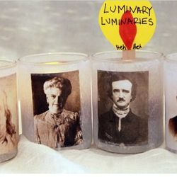 """10) A conversation piece. Whether it's a sculpture, unique vintage find, or embellished dress form, every home should have a """"wow""""object that piques houseguests' interest.  <a href=""""http://squarepegartery.com/2013/06/luminary-luminaries-votive-candle-hold"""