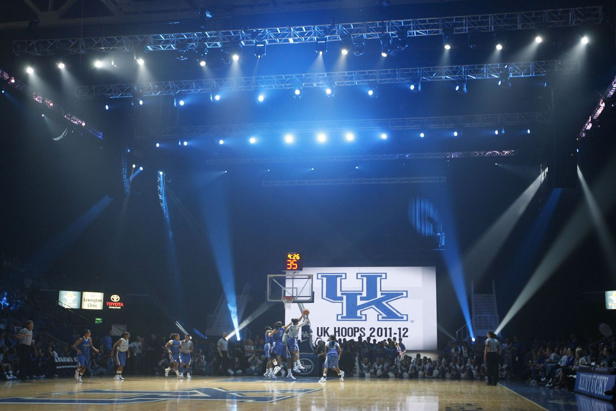 How to stream Big Blue Madness 2019: Live Blog and Updates